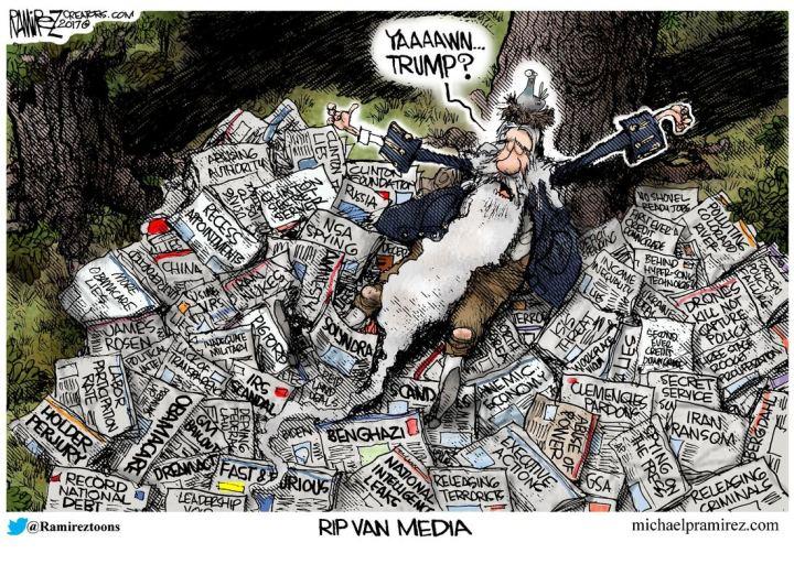 RIP VAN MEDIA